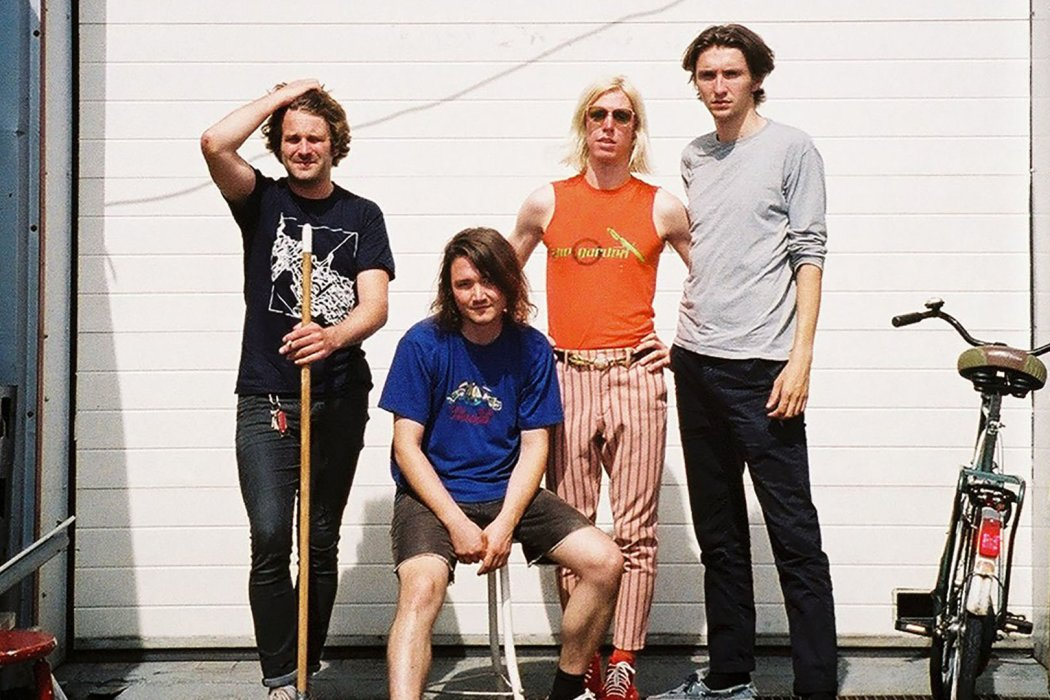Mozes and the Firstborn © Nick Helderman