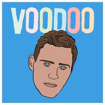 Voodoo - Aaron Taos