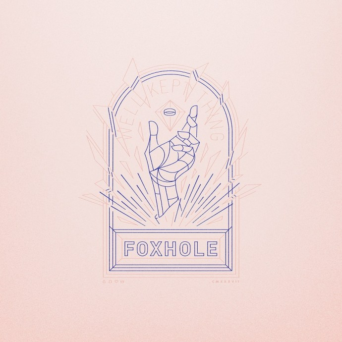 Well Kept Thing - Foxhole