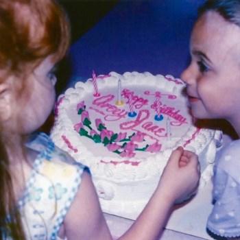 Happy Birthday, Avery Jane - Avery Mandeville