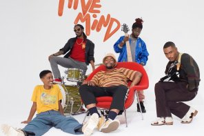 Review: The Internet Meld into Smooth, If Familiar, Jams on 'Hive Mind'