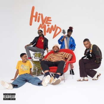 Hive Mind - The Internet