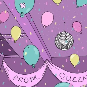 Prom Queen - Beach Bunny