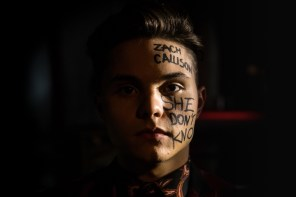 "Premiere: Zach Callison Barrels Through Heartache & Strain in ""She Don't Know"""