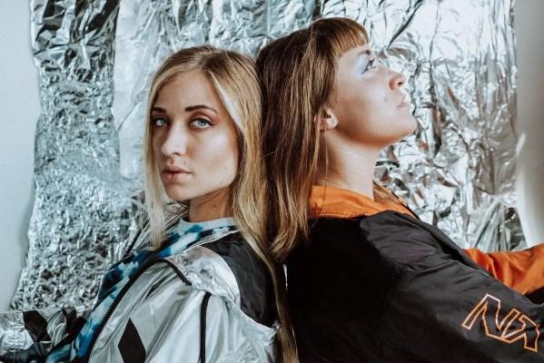 THE HOTTMAN SISTERS © Carley Scott Fields