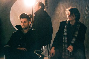 """Premiere: The Bourgeois Indulge in Darkness on """"My Old Friend Misery"""""""