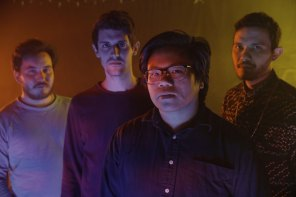 Album Premiere: Chaos, Philosophy, and The Fourth Wall's 'Infinite Other'