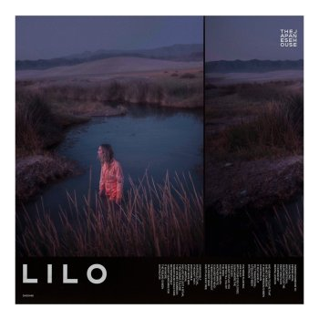 The Japanese House - Lilo Single Art