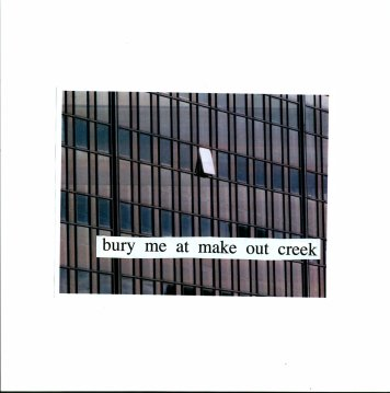 Bury Me at Makeout Creek - Mitski