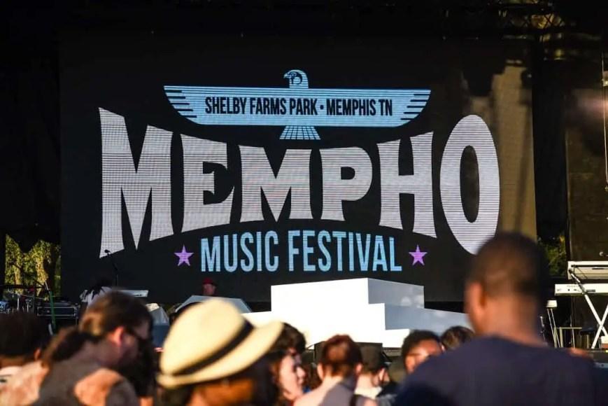Mempho Music Festival © Crystal Cason