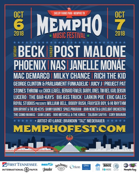Mempho Music Festival 2018 photo