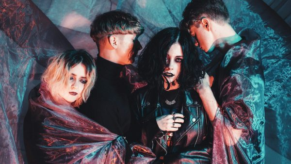 Pale Waves © 2018