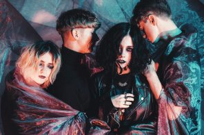 Review: On Pale Waves' 'My Mind Makes Noises,' Nostalgia and Romance Burn Bright