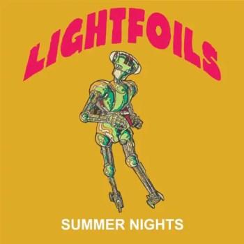 Summer Nights - Lightfoils