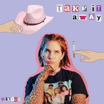 Silver - Take it Away Single Art