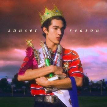 Sunset Season EP - Conan Gray