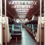 Hardwired Mixtape - Hailey Knox