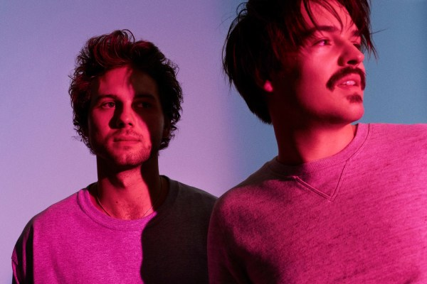 Milky Chance © Jeff Hahn