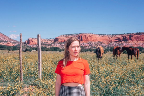 Julia Jacklin © Nick McKinlay