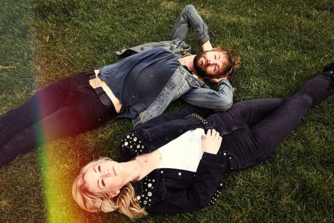 The Sweetheart Deal: Paul McDonald and Emily Kinney