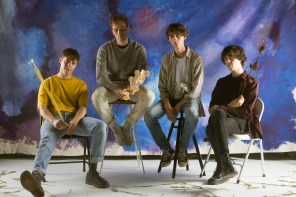 "Today's Song: Gengahr Embrace Vulnerability in ""Where Wildness Grows"""