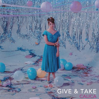 Give & Take - CALICA