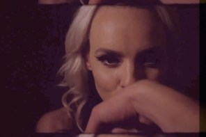 "Video Premiere: Falling for Katy Tiz's Raw, Runaway Romance ""Life"" ft. Ed Drewett"