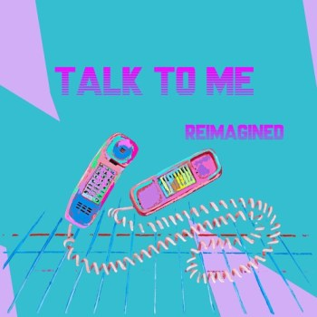 Talk to Me - Night Lights