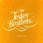 The Teskey Brothers - Half Mile Harvest (Deluxe) - Album Art