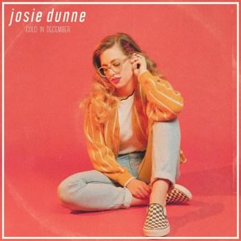 Cold in December - Josie Dunne