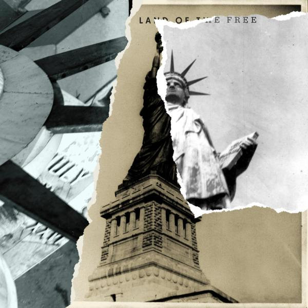 Land of the Free - The Killers