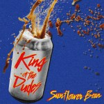 Sunflower Bean - King of the Dudes EP Art