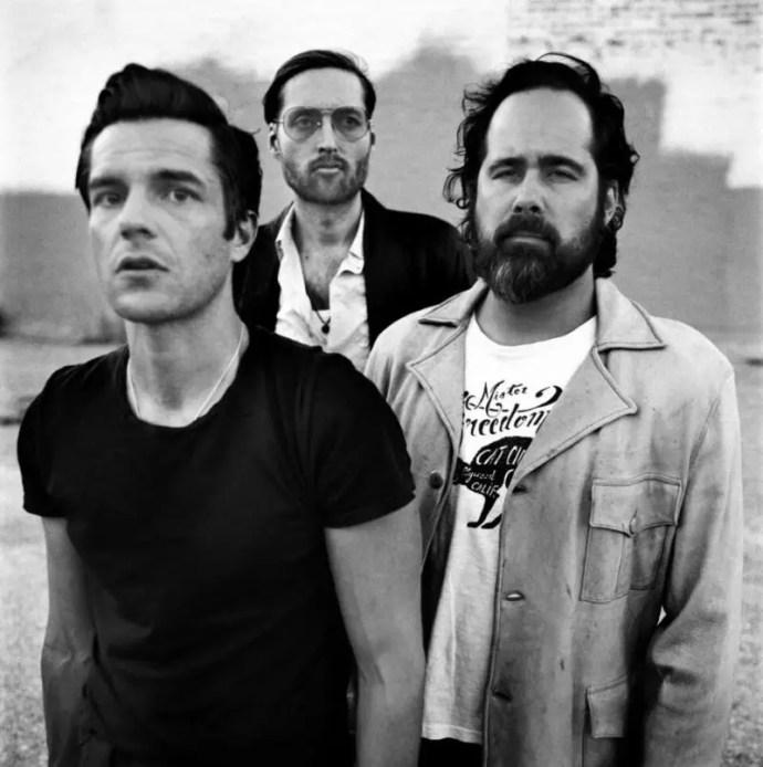 The Killers © Anton Corbijn