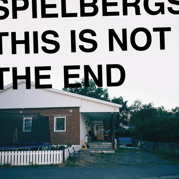 This Is Not The End - Spielbergs