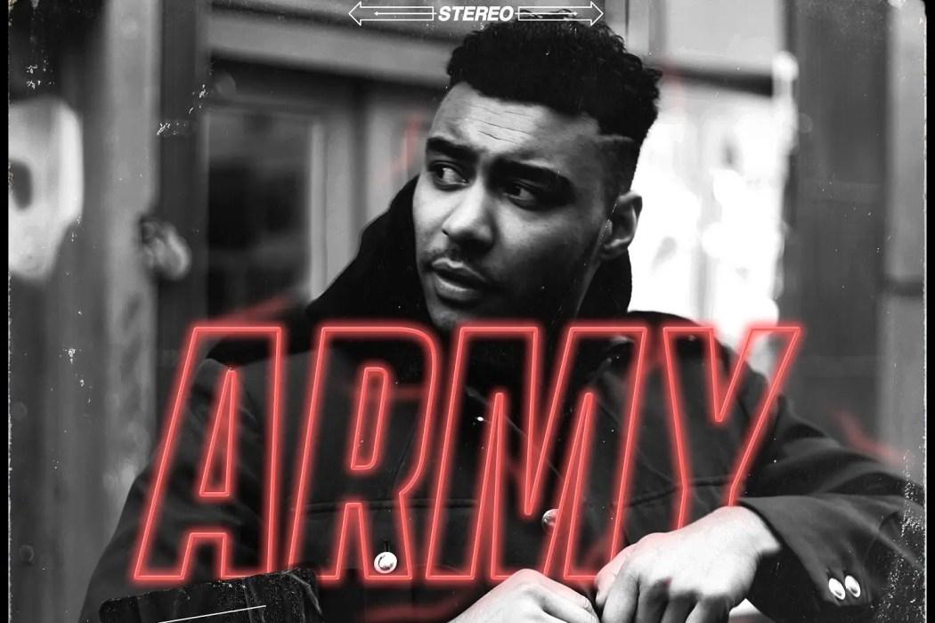 Army - Otis Simpson