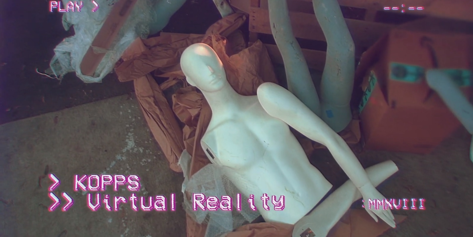 KOPPS - Virtual Reality 1