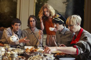Eclectic, Groovy, Retro, and Current: A Conversation with Parcels