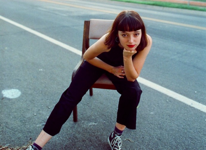 Stella Donnelly © Pooneh Ghana