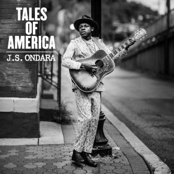 Tales of America - J.S. Ondara