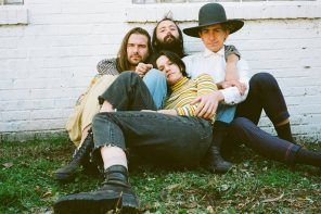 "Today's Song: Big Thief Whisper a Yearning in Your Ear with ""UFOF"""