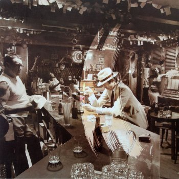In Through the Out Door, Led Zeppelin's eighth and final studio album, released August 1979