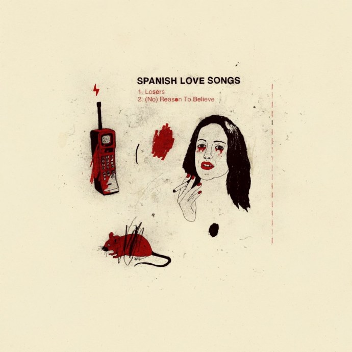Spanish Love Songs - Losers
