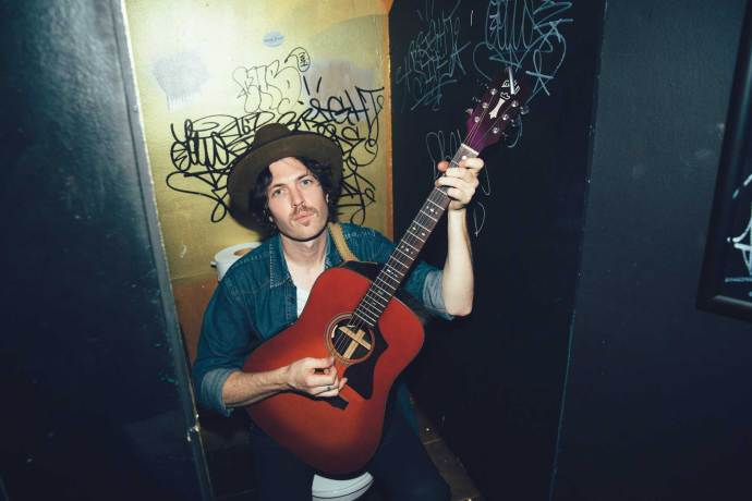 Ben Morrison music