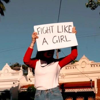 Fight Like a Girl - WILSN