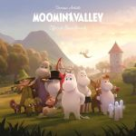 Moominvalley official soundtrack