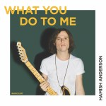 What You Do To Me - Hamish Anderson