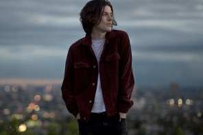 James Bay's Beautifully Heartbreaking 'Oh My Messy Mind' EP