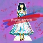 Paper Queen - Violet Crime