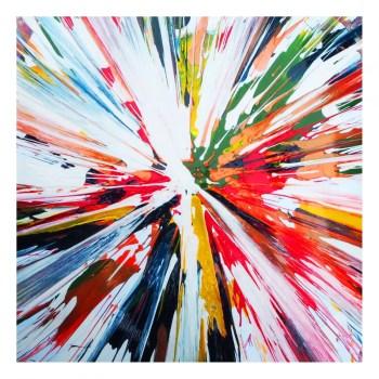 SPINN album art