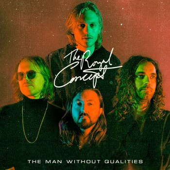 The Man Without Qualities - The Royal Concept